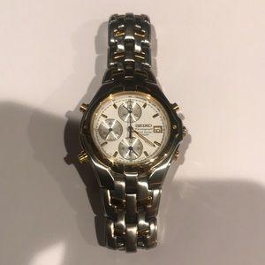 Wristwatch Quartz